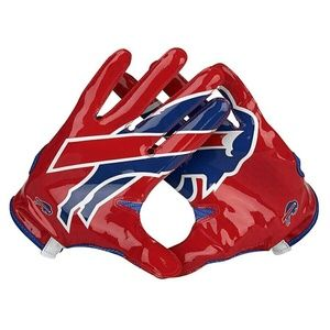 Nike Vapor Knit Buffalo Bills Gloves PGF397-041